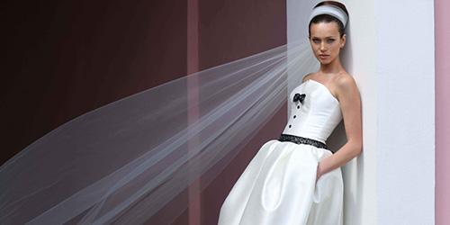 Примерить во сне свадебное платье