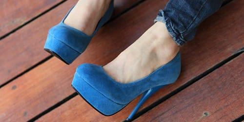 Снится Что Не Могу Найти Свою Обувь