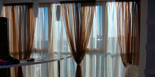 Видеть во сне занавески на окнах