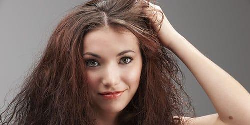 Сонник остриженные волосы на полу