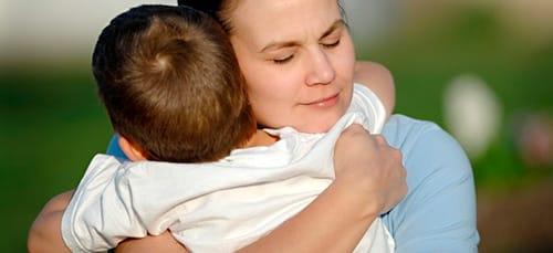 Сонник обнимать беременную женщину