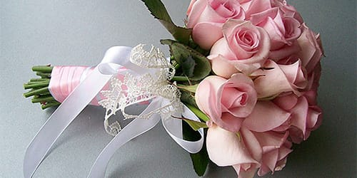 Сонник Цветы Получить От Мужа