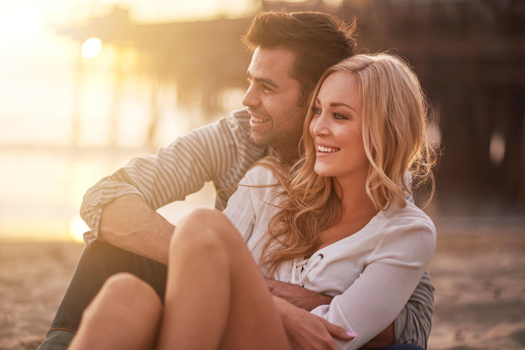 Сон бывший парень со своей девушкой