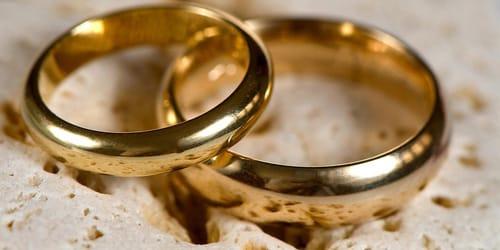 К чему снится обручальное кольцо сломалось