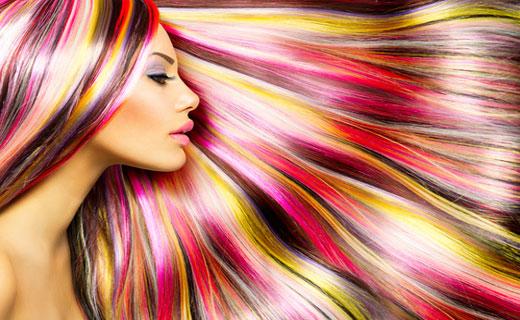 Маска для роста волос из красного молотого перца