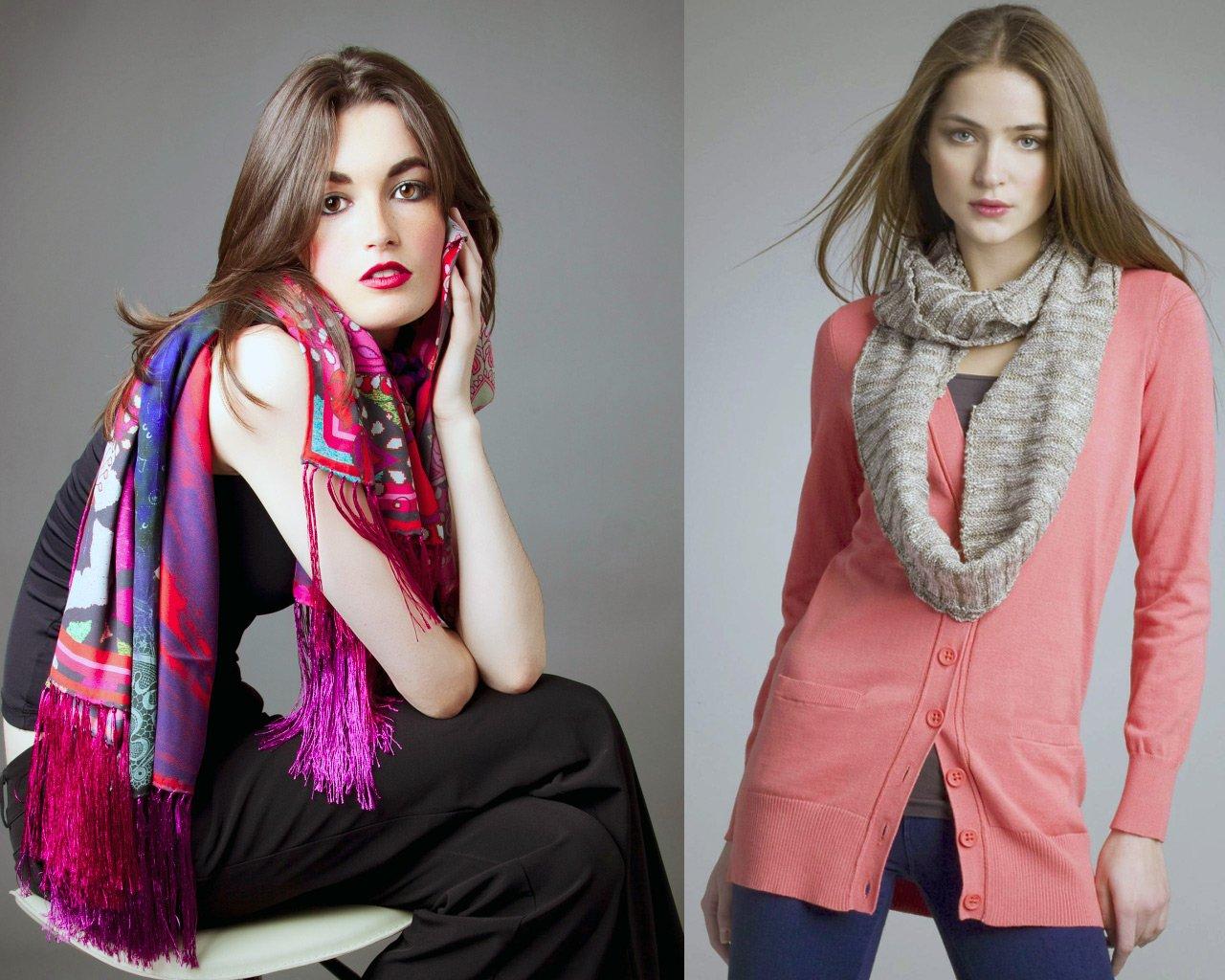К чему снится покупать белый шарф