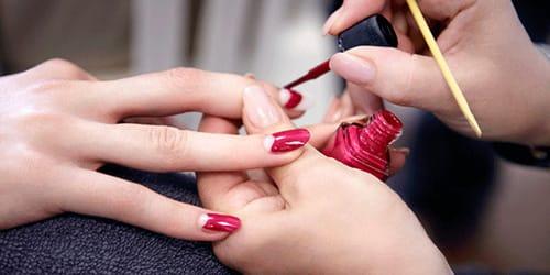 Ломать ногти сонник