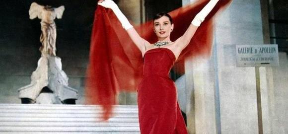 Видеть во сне новое красное платье