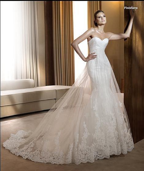 Фото в свадебном платье сонник