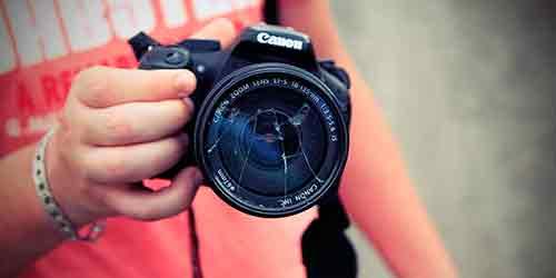 сонник разбили фотоаппарат