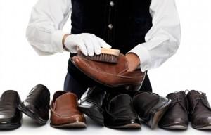 Обувь стирать чему сниться