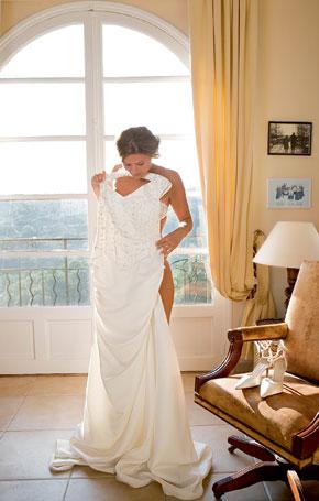 Мерить платье во сне что значит