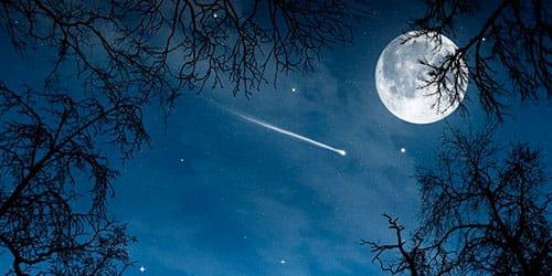 звёзды видеть сонник