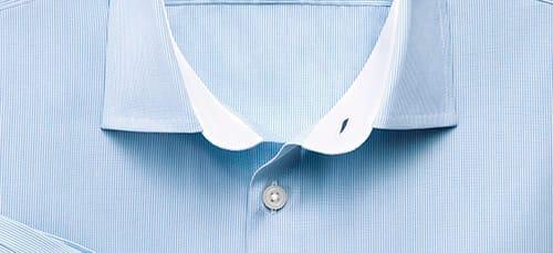 Снится рубашка голубая