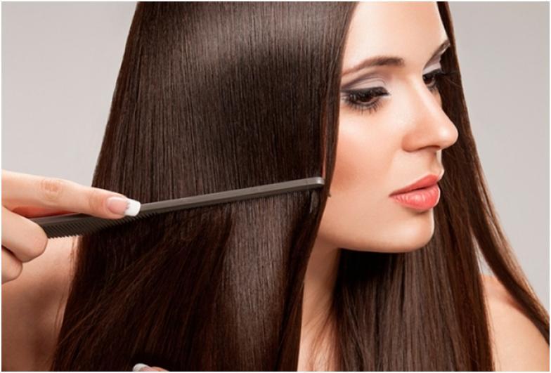 Сонник волосы длинные локоны