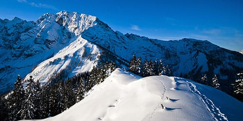 в снится гора к чему снегу